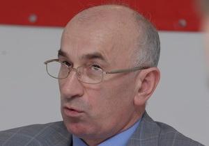 Костицкий заявил, что более половины украинцев не против введения моральной цензуры