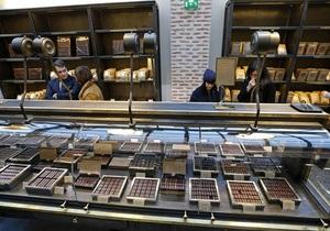 Пять лучших туристических маршрутов для любителей шоколада