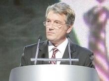Le Figaro: Открытое письмо президенту Украины Ющенко В.А.