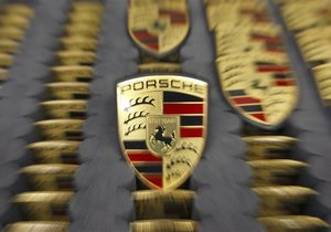 Porsche продаст акции на пять миллиардов евро для сокращения долга