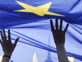 Евросоюз призывает помочь Исландии