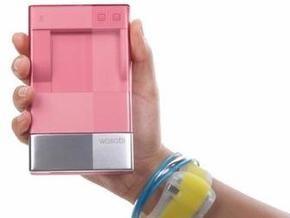 Dell выпустила миниатюрный принтер для смартфонов