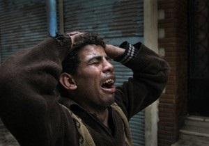 В столкновениях в Египте погибли 12 человек