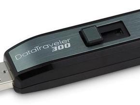 В США впервые выпустили флешку емкостью 256 Гб