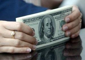 Торги на межбанке закрылись в диапазоне 8,03-8,04 гривны за доллар