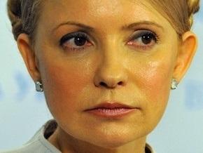 Тимошенко призвала Януковича вернуть Межигорье