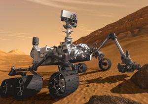 NASA: связь с Кьюриосити может быть временно утрачена