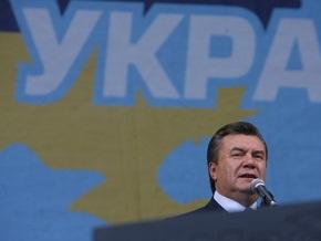 ПР: Мы привлечем к ответственности Тимошенко и ее правительство