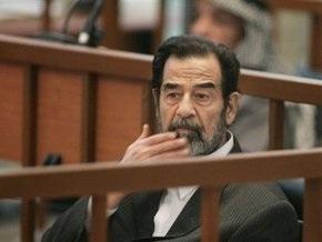 Адвокат рассказал, как Саддам Хусейн планировал осуществить побег из тюрьмы