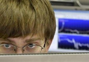 Рынки США завершили торги снижением индексов