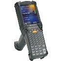 Новый промышленный терминал сбора данных MC9190-G премиум класса в линейке терминалов Motorola МС 9000