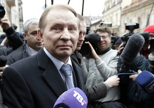 Адвокат: Пукач в суде среди заказчиков убийства Гонгадзе назвал Кучму и Литвина