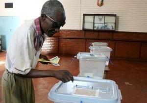 В Гане сегодня проходят выборы