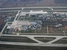 Самолет Москва-Киев летел с поврежденной покрышкой шасси
