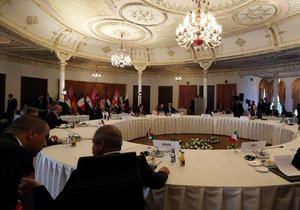 DW: Сирийская оппозиция дистанцировалась от экстремизма
