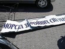 Акт вандализма в Севастополе: МВД возбудило уголовное дело
