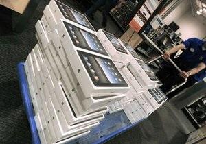 Американке продали деревянный iPad