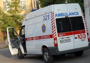 В Борисполе ранили депутата Киевского облсовета