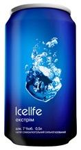«Оболонь» вывела на рынок новые слабоалкогольные напитки премиум-класса «Icelife»