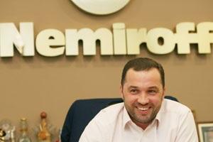 За девять месяцев Nemiroff заплатила 584,2 млн грн налогов