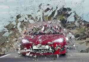 Ролик Toyota запретили из-за пропаганды опасного вождения