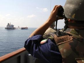 ВМС Индии задержали 23 пирата в Аденском заливе