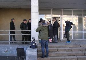 Врачи заявили, что жертву преступления в Николаеве нельзя перевозить в Киев или Москву