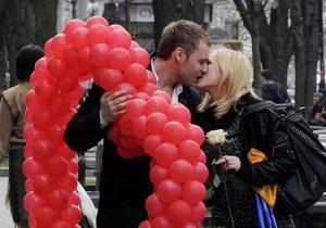 В Кременчуге курсирует  маршрутка любви