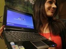 Asus выпустит новые ноутбуки линейки Eee PC