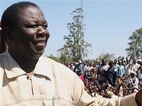 Лидеры Зимбабве не пришли к соглашению по формированию правительства