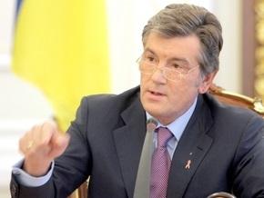 Ющенко: дефицит бюджета может составить 25,1 млрд грн