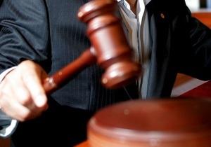 Суд вынес приговор убийце замглавы российского Центробанка