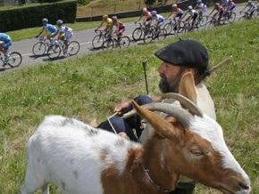 На Прикарпатье запустили туристический проект ВелоСтрана