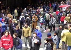 Безработица в мире достигла рекордной отметки в 200 млн человек