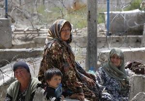 МИД Узбекистана опроверг информацию о закрытии границы с Кыргызстаном