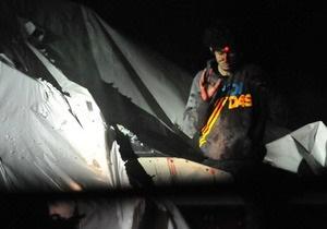 Boston Magazine опубликовал новые снимки ареста Царнаева