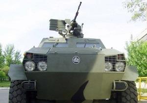 Украина будет поставлять самолеты, корабли и танки в Бразилию