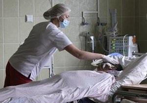 В Кременчуге госпитализировали троих мужчин, принимавших психотропные препараты с водкой