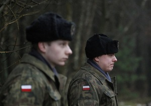 В Варшаве найдены массовые захоронения жертв репрессий середины 20 века