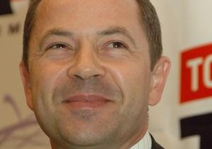 Тигипко: Победа оппозиции приведет к ссорам и экономическому хаосу