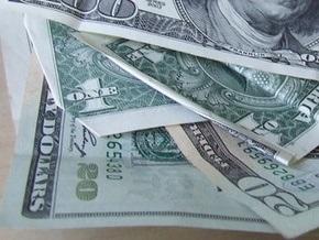 Курс доллара на межбанке находится в диапазоне  7,955-8,045 гривен за доллар