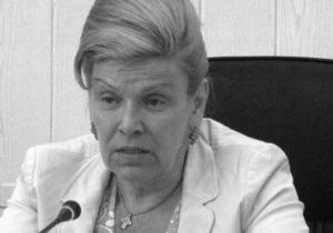 Янукович уволил одного из авторов Налогового кодекса