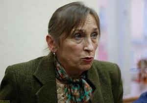 Социологи хотят судиться с Королевской, потому что не получили от нее извинений