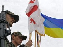 Украинцы считают, что конфликт, подобный грузинскому, может возникнуть в Украине