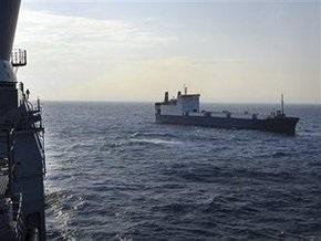Украина готова присоединиться к военной операции против пиратов