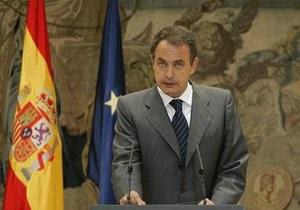 Правительство Испании сочло заявление ЭТА о перемирии недостаточным