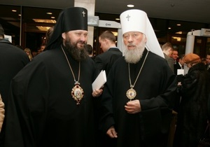 УПЦ МП - Православие - церковь - Янукович - УПЦ МП хочет стать юридическим лицом