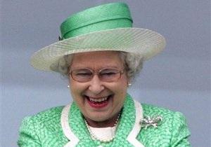 Великобритания назвала часть Антарктиды в честь королевы Елизаветы ІІ