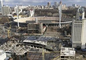 Рада разрешила приватизировать киевскую гостиницу Спорт