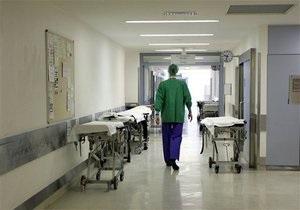 В Одесской области девушка ради развлечения  заминировала  больницу